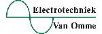 Electrotechniek Van Omme