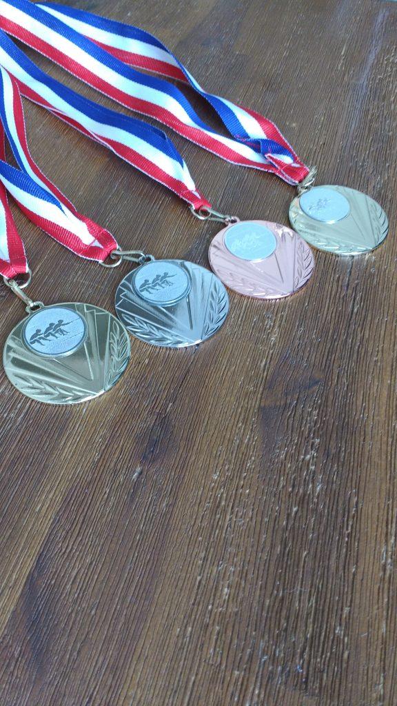 Nederlandse Kampioenschappen 2016 Touwtrekken